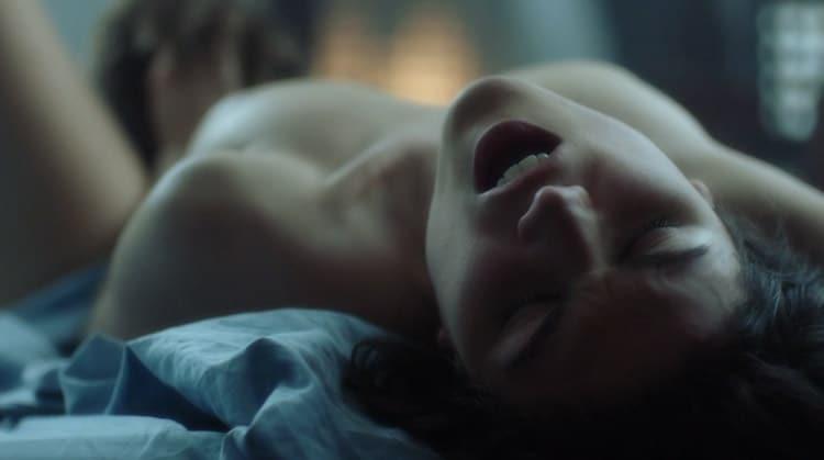 carlotta Morelli Oral Sex Scene