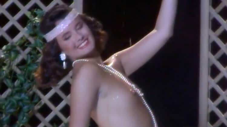 colpo Grosso Stripteases Vol 4
