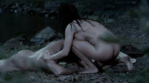 hayley Atwell Nude The Pillars Of The Earth