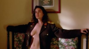 jennifer Connelly Nude Of Love And Shadow