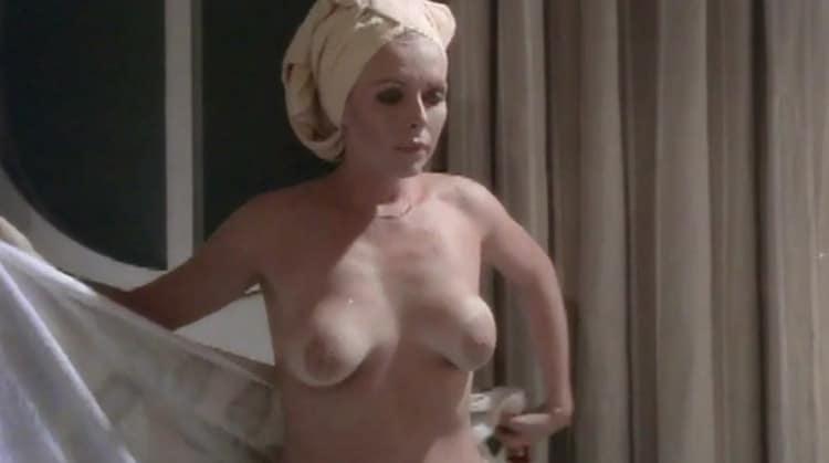 kate Hansen Nude Excitacao