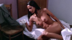 laura Gemser Nude Violence In A Women S Prison