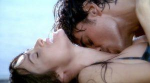 manuela Arcuri Sex Scene Pupetta