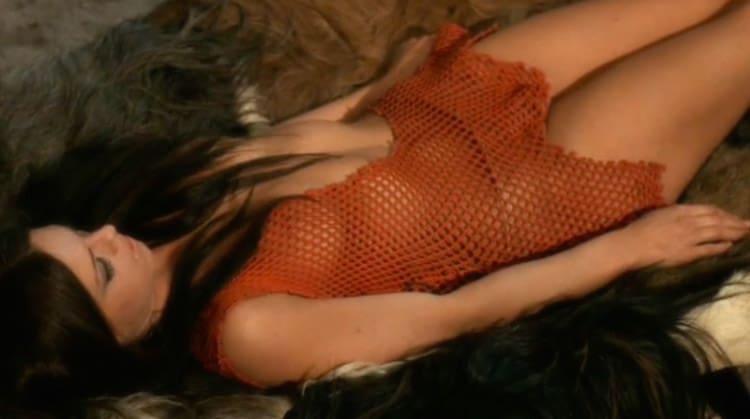 micaela Pignatelli Nude Gugnala La Pantera Nuda