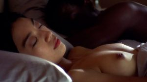 ming Na Wen Nude One Night Stand