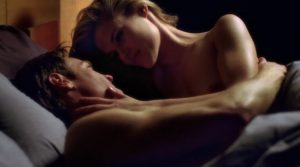 rachael Taylor Nude Any Question For Ben