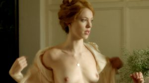 rebecca Hall Nude Parade S End