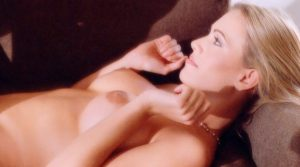 samantha Phillips Nude The Dallas Connection