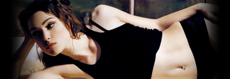 bio Keira Knightley Nude