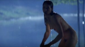 jodie Foster Full Frontal Nude Nell