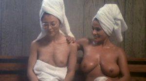 mara Lutra Uschi Digard Nude Sauna Fantasm