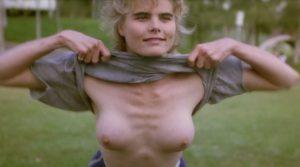 mariel Hemingway Flashes Her Boobs Creator