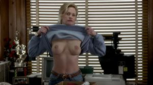 melanie Griffith Flashes Her Tits Nobody S Fool