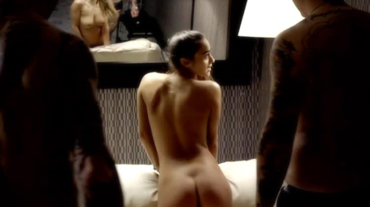 pasqualina Sanna Nude Perez