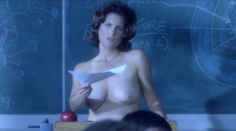 simone Kerrick Nude Mumford