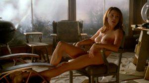 alanna Ubach Nude Hung Season 2