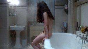 isabelle Adjani Full Frontal Nude Diabolique