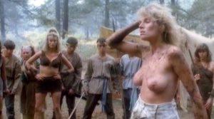 lana Clarkson Nude Barbarian Queen Ii