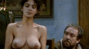 laura Morante Nude La Tragedia Di Un Uomo Ridicolo