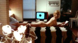 pamela Tiffin Nude Giornata Nera Per L Ariete