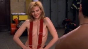 kim Cattrall Nude Sex And The City Season 3