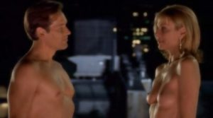 kim Cattrall Nude Sex And The City Season 4