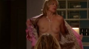 kim Cattrall Nude Sex And The City Season 6
