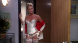nicollette Sheridan Sexy Nurse Desperate Housewives