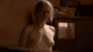 paula Malcomson Nude Deadwood Season 1
