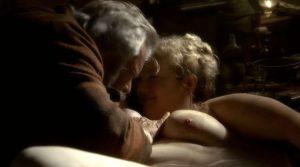 sarah B Lund Nude Deadwood Season 3