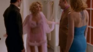 sarah Jessica Parker Nude Sex And The City Season 5