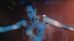 soraya Castillo Nude La Piovra 5