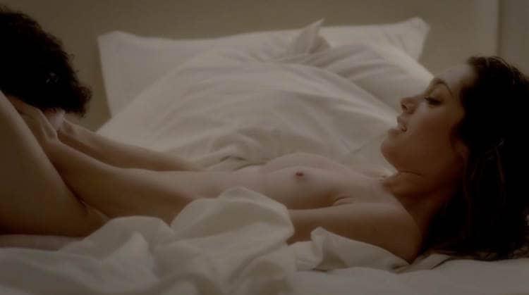 juliana Schalch Nude O Negocio Season 1