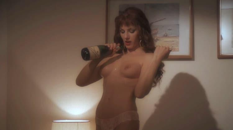 tini Cansino Nude Arabella