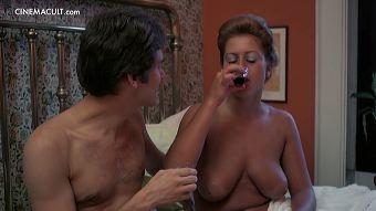 Cindy Boudreau  nackt