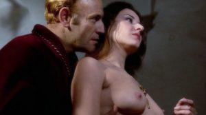 annie Carol Edel Nude I Vizi Morbosi Di Una Governante
