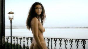 debora Nascimento Nude Budapest