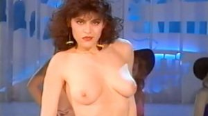debora Vernetti Nude Tutti Frutti
