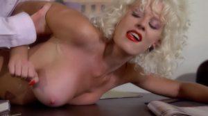 delia Sheppard Sex Scene Haunting Fear