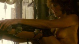 joanna Cassidy Nude Blade Runner