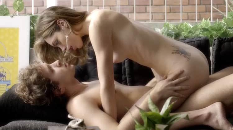 juliana Schalch Nude O Negocio Season 2