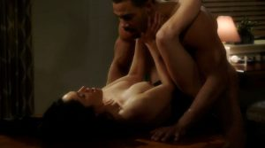 lela Loren Nude Power Season 3