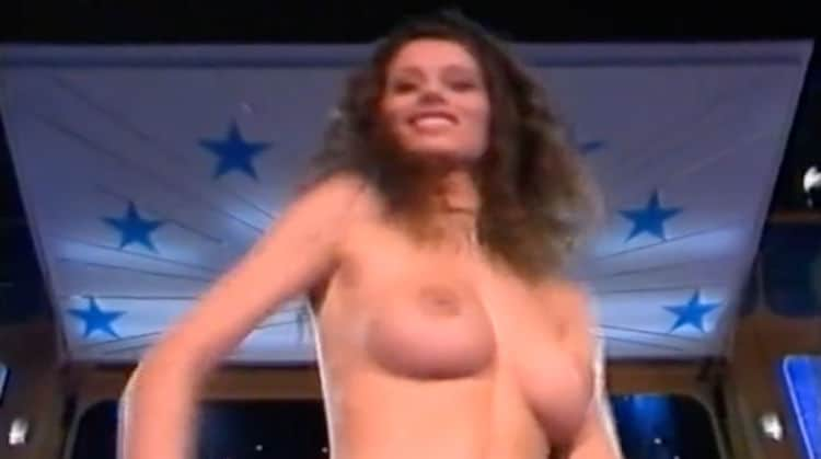 tutti Frutti Eurogirls Nude Vol 5