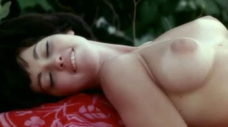 cara Peters Nude Europe In The Raw