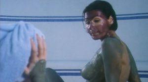 claudia Koll Nuda Linda E Il Brigadiere 1