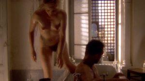 kristin Scott Thomas Full Frontal Nude