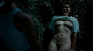 lea Seydoux Full Frontal Nude Grand Central