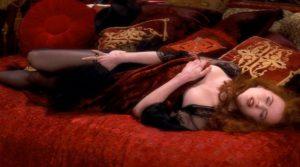 nicole Kidman Hot Moulin Rouge