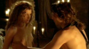 vittoria Puccini Nude Elisa Di Rivombrosa 2
