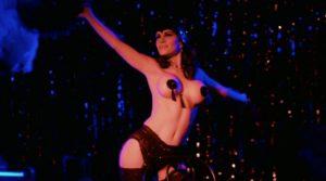crisula Stafida Striptease I Delitti Del Barlume